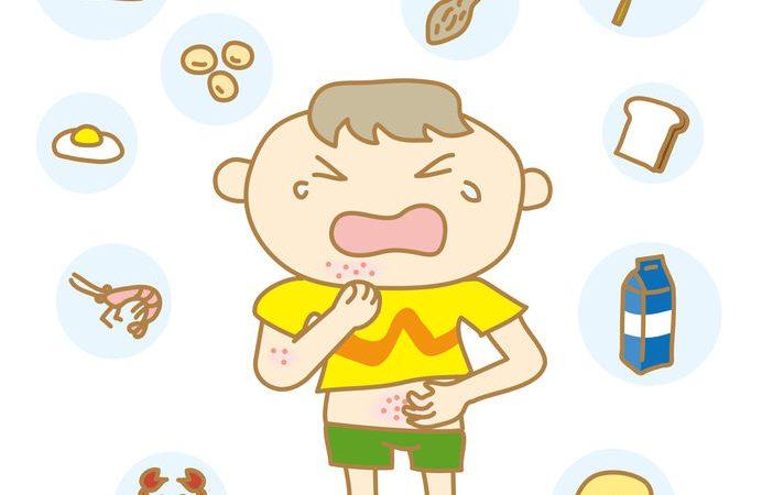 爸媽一定要知道的寶寶異位性皮膚炎臨床表現(上)