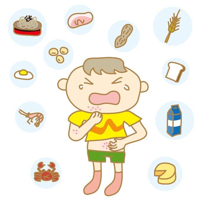 寶寶異位性皮膚炎來源