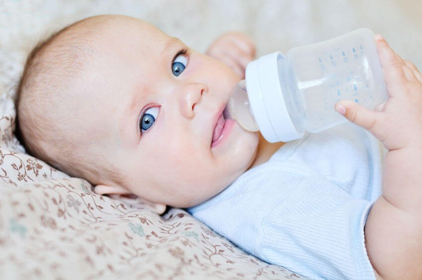 牛奶和蛋白是寶寶最主要的過敏原