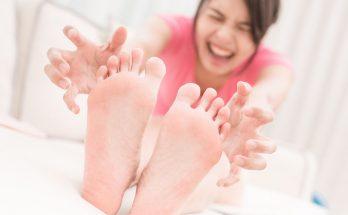 什麼是香港腳足癬?香港腳的症狀與治療、預防,讓專家告訴你!