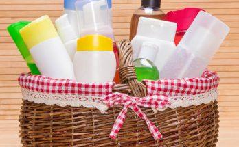 保濕產品成分有哪些