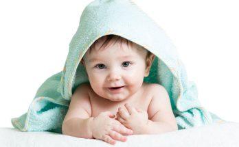 寶寶異位性皮膚炎發病轉機