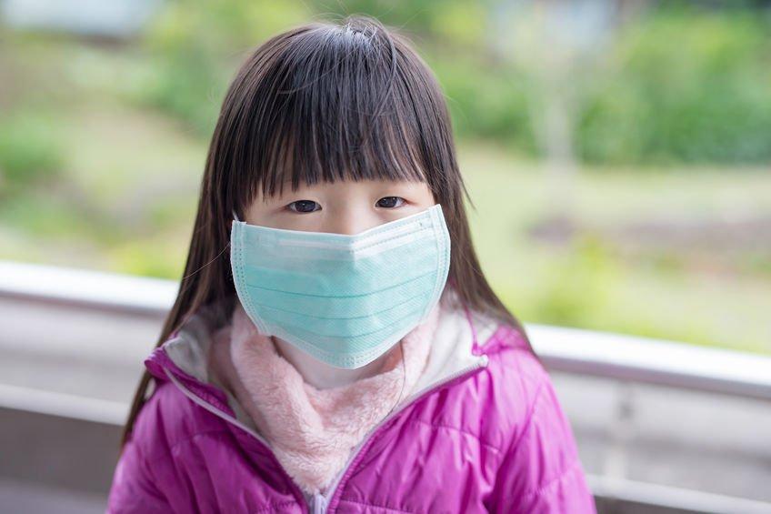 空氣汙染是增加過敏疾病的因素之一