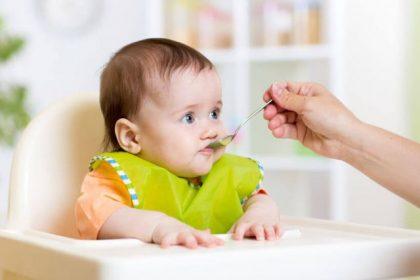 寶寶異位性皮膚炎飲食控制!教你如何用吃改善寶寶異位性皮膚炎