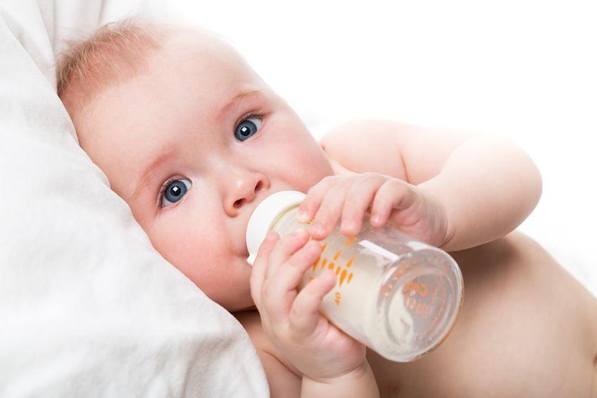 低過敏奶粉有助改善過敏症狀