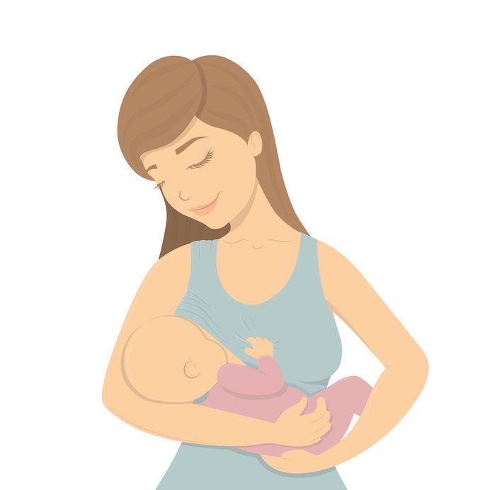 母乳哺餵有助降低異位性皮膚炎發生