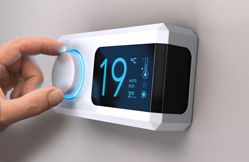 異位性皮膚炎日常保養法-環境溫度的控制-建議溫度宜維持26度