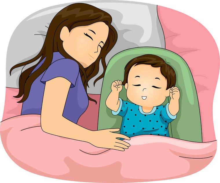 異位性皮膚炎日常保養法-記得將過長的指甲修剪整齊,在晚上有較佳的睡眠品質