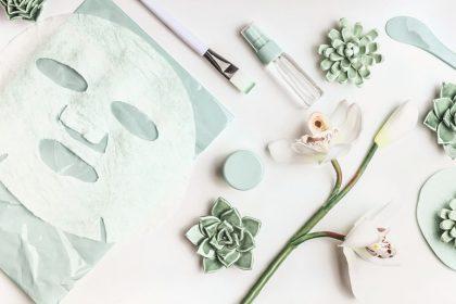 面膜,是最有效的美白用品嗎?(下篇)